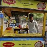 Două state indiene permit comercializarea tăiţeilor instant Maggi de la Nestle