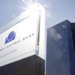 BCE va reexamina programul de relaxare cantitativă