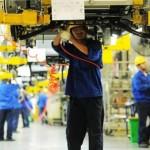 Producţia chineză a continuat să scadă în luna septembrie