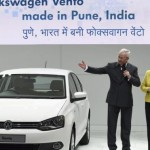 Scandalul VW nu va afecta reputația Germaniei