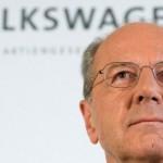 Noul preşedinte al Volkswagen are nevoie de mai mult timp