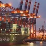Importurile din China au înregistrat o scădere a ccentuată în luna septembrie