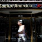 Banca Americii raportează un profit de 4,1 miliarde de dolari