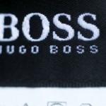 Încetinirea economiei asiatice afectează vânzările Hugo Boss