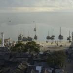 Tanzania începe construcția unui mega proiect