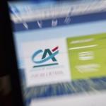 Credit Agricole amendată cu 800 milioane de dolari
