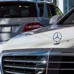 Profitul Daimler a crescut cu 31%, datorită vânzărilor record din China