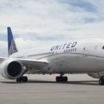 Profit record pentru United Airlines