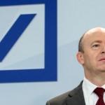 Deutsche Bank taie in carne vie si reduce 15.000 de locuri de muncă