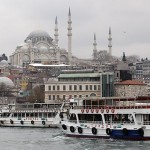 Turcia se teme pentru creșterea sa