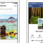 Facebook își schimbă layout-ul