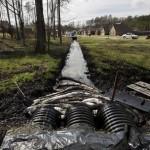 SUA a amendat Exxon cu pentru scurgerile de petrol din Arkansas