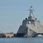SUA livrează noi nave de război către saudiți