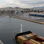 Atena își extinde termenul pentru porturi