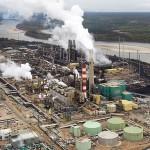 Shell oprește un proiect de miliarde în Canada