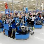 Wal-Mart se dăruiește