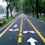 Fraude grosolane cu bani europeni la realizarea unei piste de biciclete