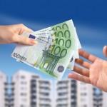 Da-i Doamne romanului mintea de pe urma! Creditele ipotecare se pot stinge cu bunurile imobile ipotecate