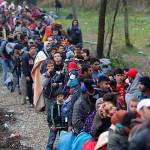 Ungaria închide granița cu Croația