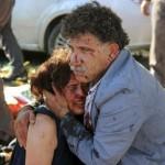BILANŢUL atentatului de la Ankara a ajuns la 95 de morţi şi 246 de răniţi (imagini cutremuratoare)