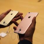 Apple, dat în judecată din cauza unei funcţii care consumă date