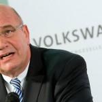 Șeful VW anunță vremuri grele