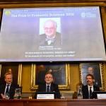 Cercetător în domeniul consumului primește premiul Nobel