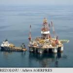 Ar cam trebui sa uitam de grija gazelor; un zăcământ important de gaze a fost descoperit în Marea Neagră