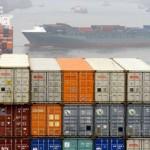 Exporturile germane mai slabe decât așteptările