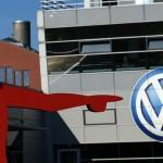 Volkswagen va fi eliminat dintr-un important grup de indici