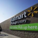Wal-Mart reduce pana la 500 de locuri de muncă la sediul Arkansas
