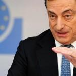 Draghi vrea inflație cu orice preț