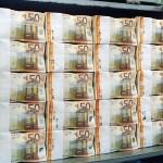 BCE versus Bundesbank