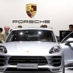 JENANT, Porsche cheamă înapoi 60.000 de autoturisme