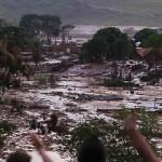 Tragedie în Brazilia la ruperea unui baraj