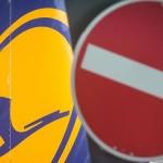 Lufthansa renunță la zboruri deasupra peninsulei Sinai