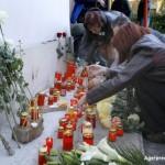 INCENDIUL din clubul Colectiv: Numărul persoanelor decedate a ajuns la 31. Tânărul care a murit era singura victimă rămasă neidentificată în urma tragediei