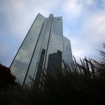 Deutsche Bank reduce fiecare al patrulea job din filiale
