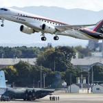 Japonia lansează primul avion comercial din ultimii 50 de ani