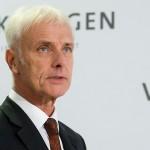 Șeful VW Müller este în primejdie