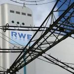 RWE nu găsește creditor