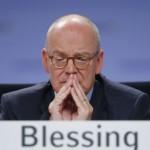 Șeful Commerzbank va demisiona în luna octombrie anul viitor