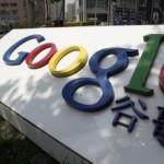 Google se intoarce în China