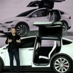 Tesla anunță un nou model, dupa creşterea vânzărilor