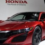 Profiturile Honda, amplificate de vânzările din America de Nord