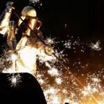 Producția industrială germană scade în septembrie