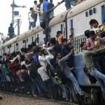 General Electric va construi noi trenuri pentru căile ferate din India