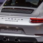 Scandalul emisiilor de la VW a afectat profitul Porsche