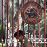 Angajații băncii centrale din India au intrat în grevă