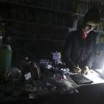 Ucraina oprește livrările de mărfuri către Crimeea
